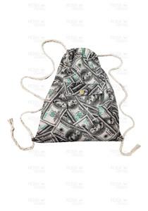 Bolsa de Praia / Mochila Saco - Money